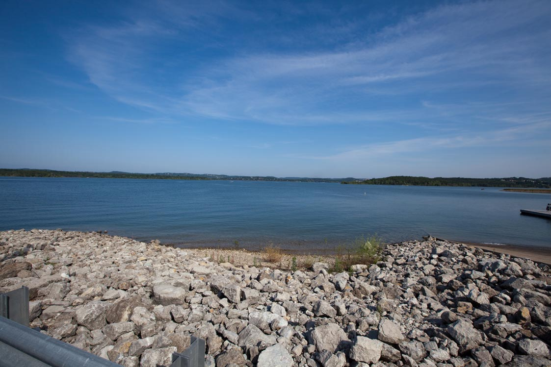 Info about branson lakes fishing guide service branson for Fishing lakes in missouri