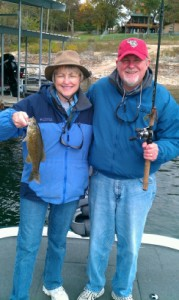 Fishing Guide Branson MO